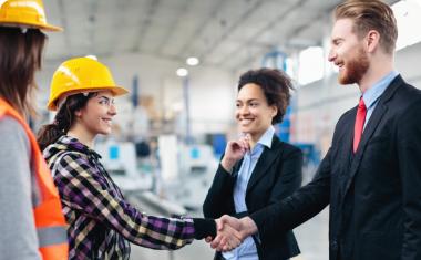 ISO 9001:2015 - Управление на качеството