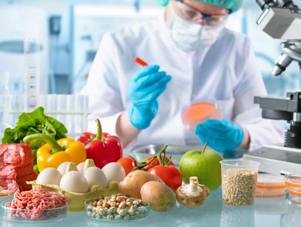 ISO 22000:2018 - Управление на безопасността на храните