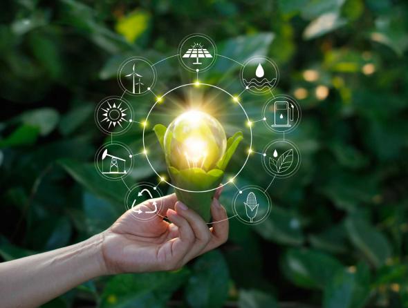 ISO 14001:2015 - Управление на околната среда