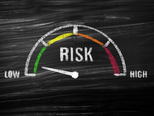 ISO 31000:2018 - Управление на рискa